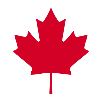 Canadian Maple Leaf